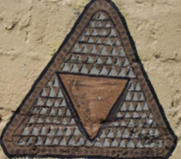 Pintadera design