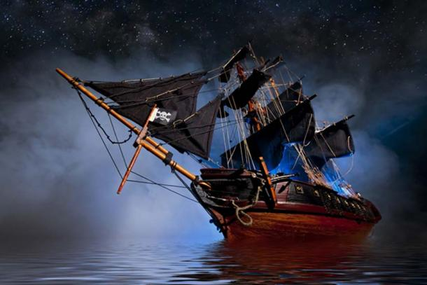 Pirate Ship. (neillockhart / Adobe)