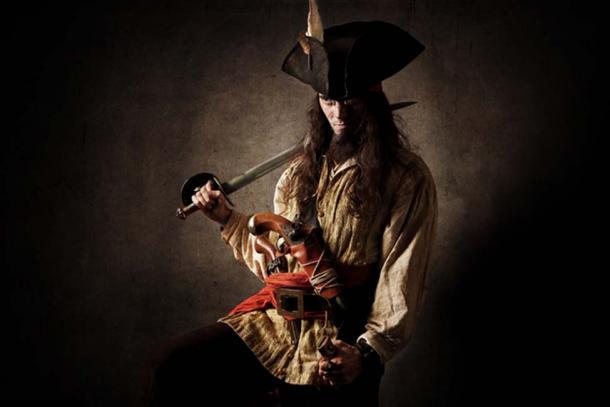 Pirates take control of the Mediterranean. (Warpedgalerie / Adobe)