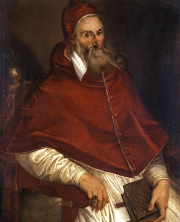 Pope Pius IV.