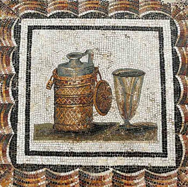 Roman posca. CC by SA 2.0