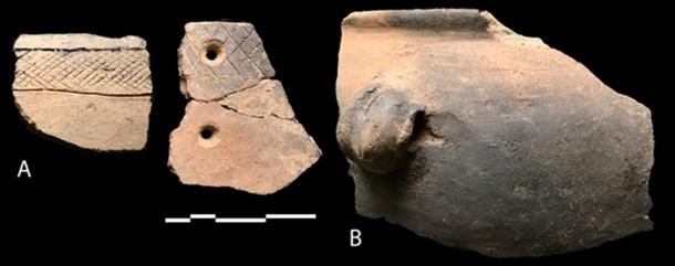 Pottery is the Tupperware of the past – durable and ubiquitous on archaeological sites. But there isn't always a link between styles and ancestral identities. We compared burials associated with two distinctive artifact traditions – Savanna Pastoral Neolithic (A) and Elmenteitan (B) – and found no genetic differences. Steven Goldstein at the National Museum of Kenya, CC BY-NC-ND