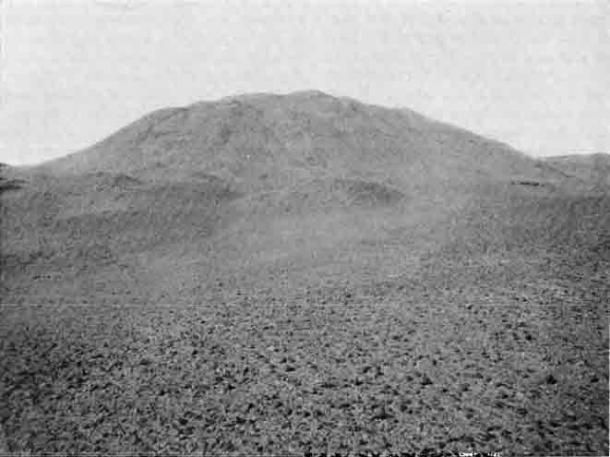 The Layer Pyramid, located within the Zawiyet El Aryan necropolis. (Public domain)