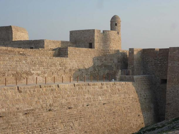 Qal'at al-Bahrain fort. (Denise Krebs/CC BY 2.0)