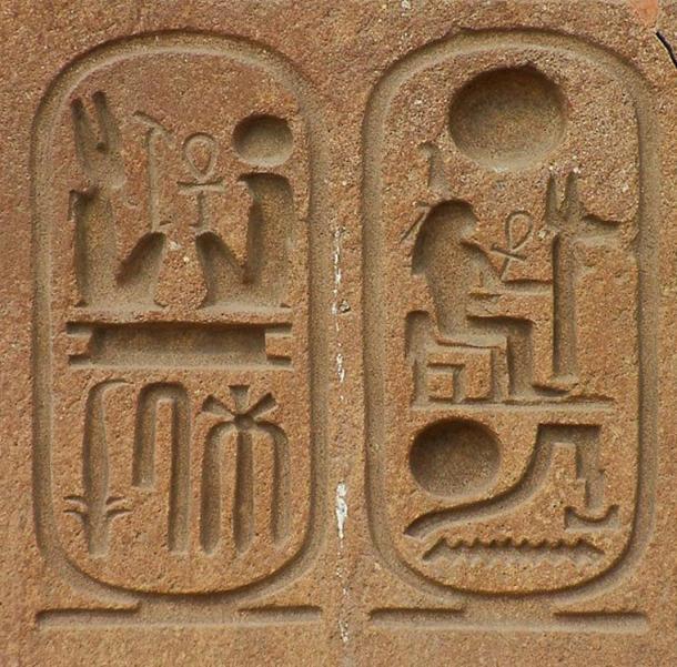 Egyptian Hieroglyphs The Language Of The Gods Ancient Origins