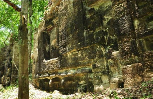 Two Long Lost Ancient Maya Cities in Jungle of Mexico