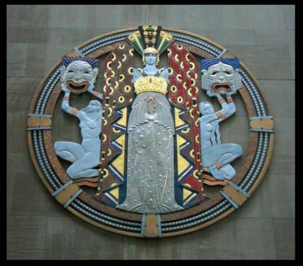 Rockefeller Center in New York City, USA