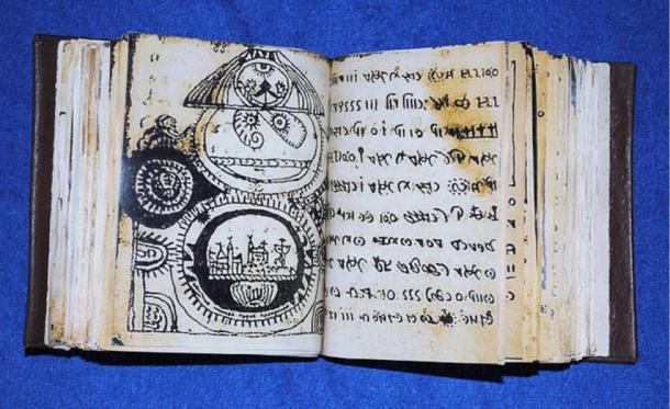 The indecipherable Rohonc Codex