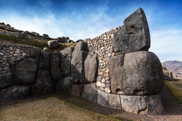 Sacsayhuamán, Peru. (terex /Adobe Stock)