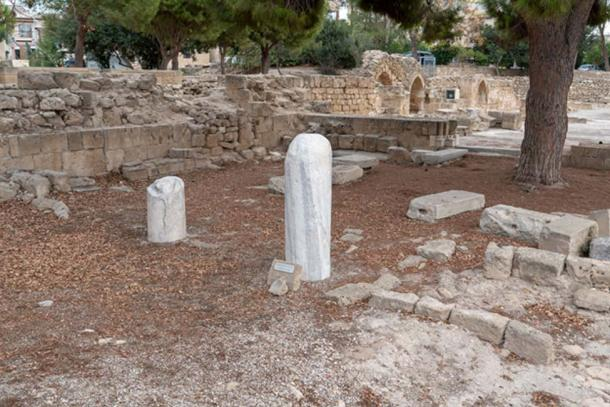 Paphos Events in the Past