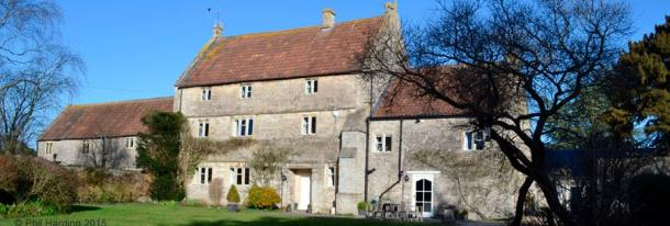 Saltford Manor