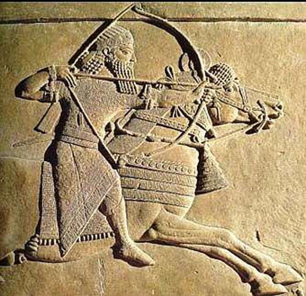 Sargon of Akkad captured Uruk and Kish through unknown means. (Public Domain)