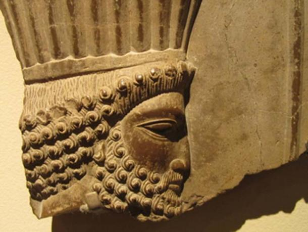 Sargon the Great, ruler of the Akkadian Empire in Mesopotamia. (Dave LaFontaine / CC BY-SA 2.0)
