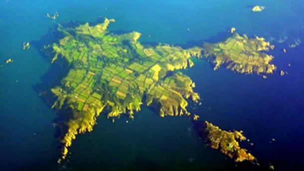 Sark Island is the last remaining feudal state in Europe. (Phillip Capper / CC BY-SA 2.0)