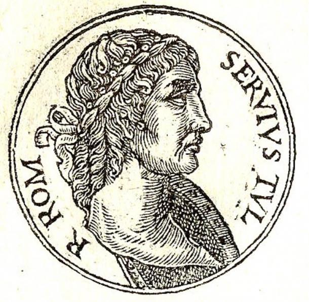 Servius Tullius – The last benevolent king of Rome | Ancient Origins
