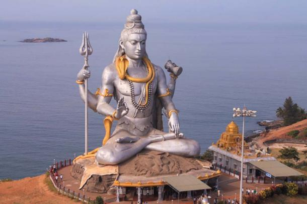 Shiva. (anastasia567 / Adobe)