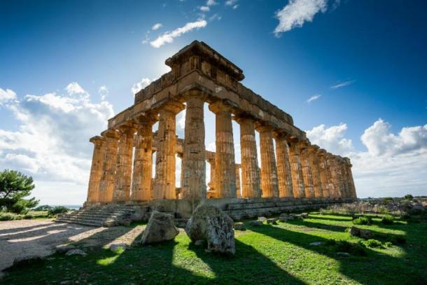 Sicily, Italy - Acropolis of Selinunte. (robertonencini/Adobe Stock)
