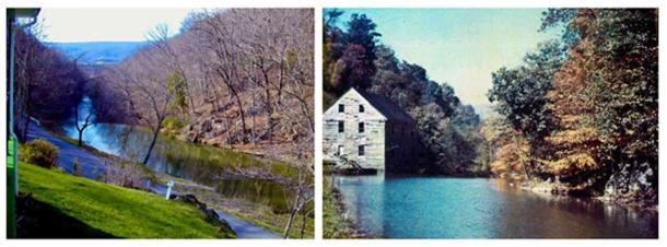 Sinking Creek, Virginia