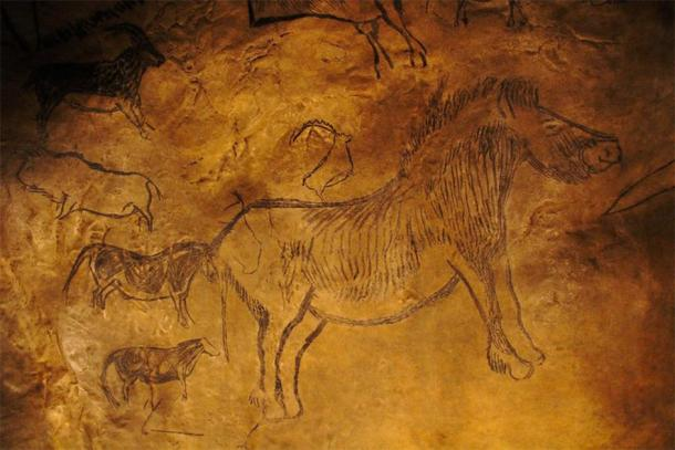 Some of the many animals that would have been found around the Niaux Cave (Fabrega, J.J / CC BY-NC-SA 2.0)