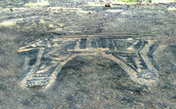 Sophisticated designs have been found, along with simple animal shapes. (Ratnagiri Tourism)