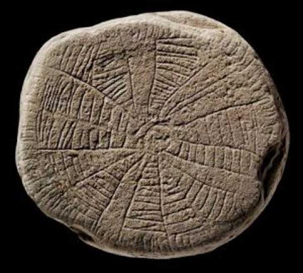 New Symbolism Noticed On Denmarks Sun Stones Ancient Origins