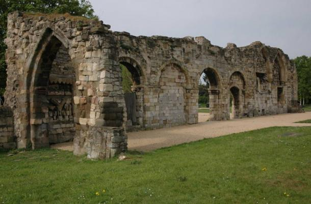 St Oswald's Priory, Gloucester, near to Gloucester, Gloucestershire, Great Britain