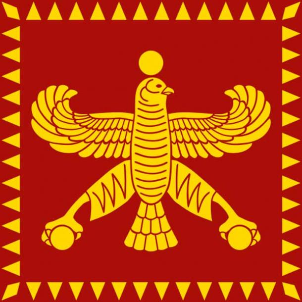 Standard of Cyrus the Great