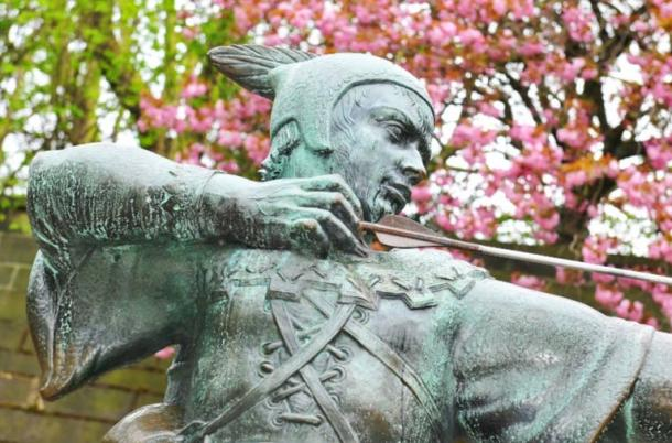 identifying the real robin hood The real robin hood share tweet reddit flipboard email who was the leader of the merry men of sherwood forest mark phillips separates fact from fiction: if only.