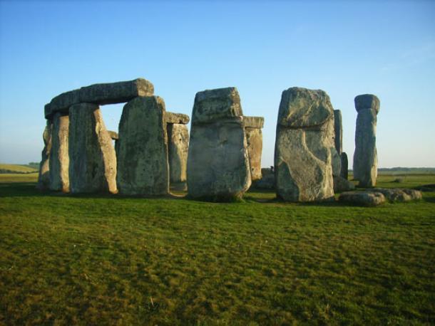 An analysis of the purpose of stonehenge