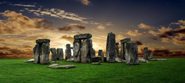 Stonehenge. (Albo /Adobe Stock)