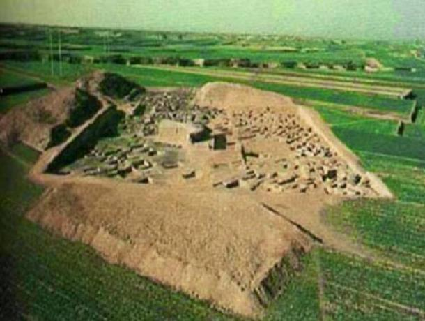 Taosi, the ancient city that scholars say was founded by Emperor Yao Tangdi