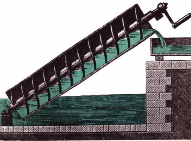 The Archimedes Screw