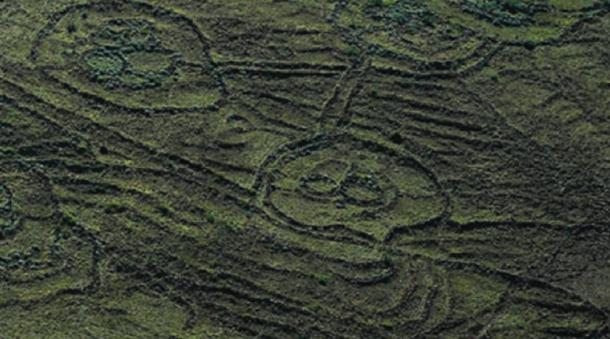 The Bakoni Ruins