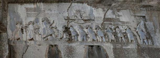 The Behistun inscription in western Iran was key to unlocking cuneiform – and the intellectual riches inside it.