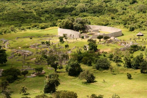 The Great Zimbabwe Ruins. (Erik Törner /CC BY NC SA 2.0)