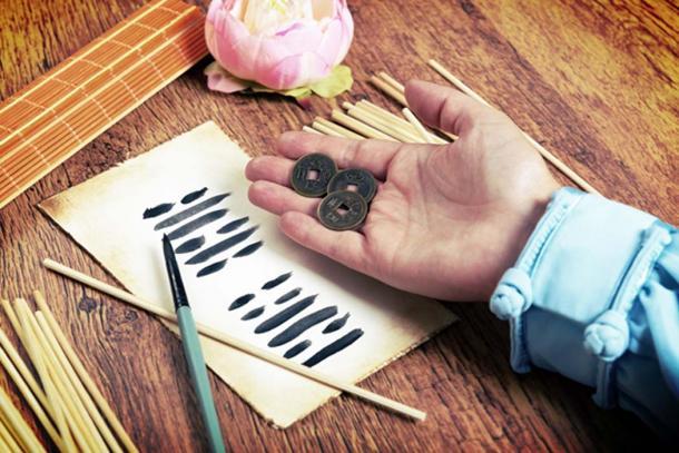 The I Ching is an ancient oracle. (Monika Wisniewska / Adobe)