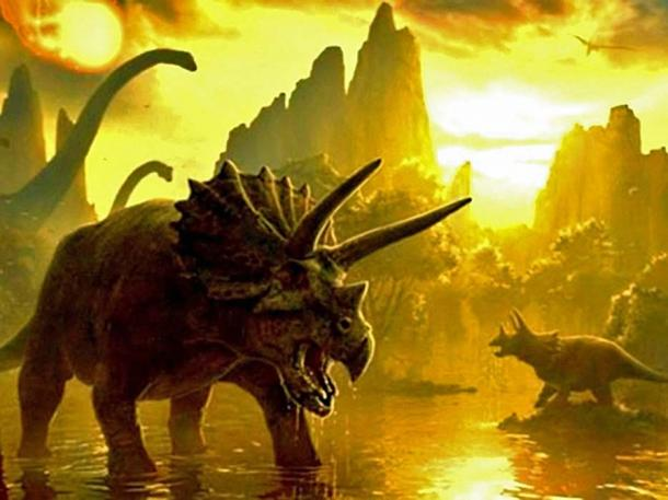 The Nemesis theory proposed that the mass extinctions were caused by comet impacts and that they occurred on a regular basis. (Gabriel Trujillo Escobedo/CC BY NC SA 2.0)