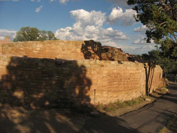 The Sun Temple.