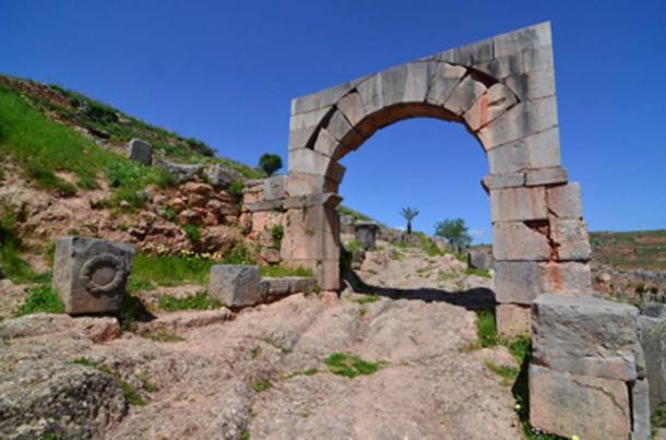 The Tiddis Arch (robnaw / Fotolia)