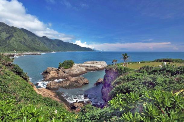 The beautiful Hualien Landscape (Cho, W /CC BY-SA 2.0)