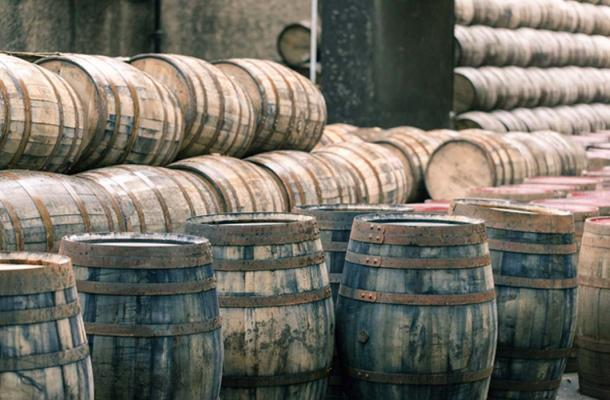 The brewer was known as a major producer of porter. (Tommy Lee Walker / Adobe)