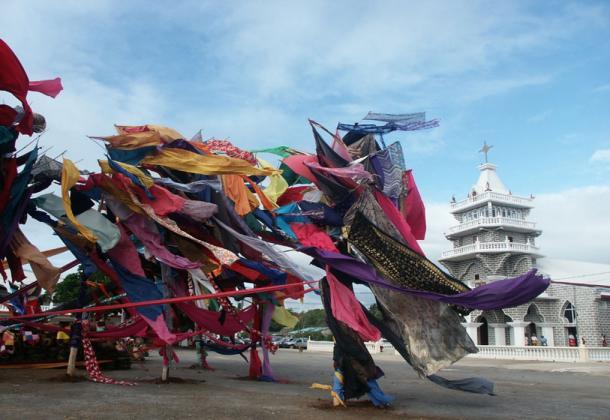 The colorful culture of Wallis and Futuna. (Fotolia)