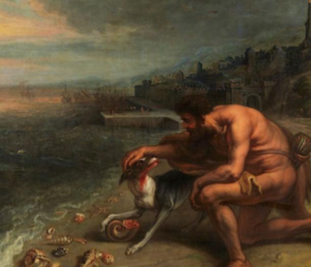 %name Los fenicios: marinos mercantes misteriosos cuyas invenciones impactaron al mundo para siempre