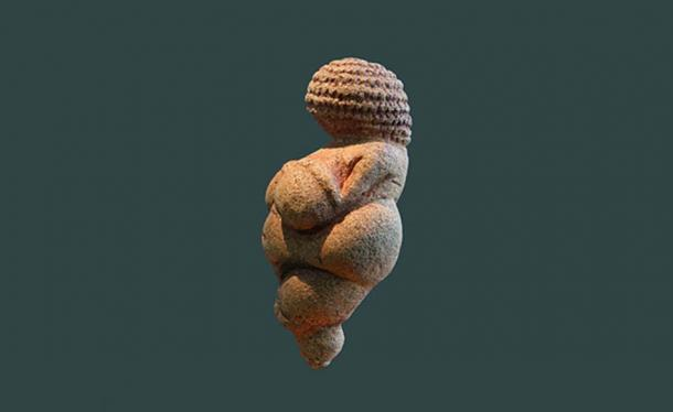 The iconic artifact was banned due to nudity. Image: S. Zucker