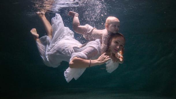The tale of La Llorona includes malevolent actions toward children. (Petro / Adobe)