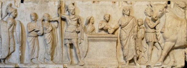 There was a steep price to pay if Romans did not take part in the census.