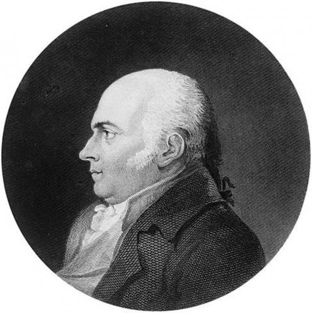 Thomas Beddoes (Charles Turner Warren / Publiek domein)