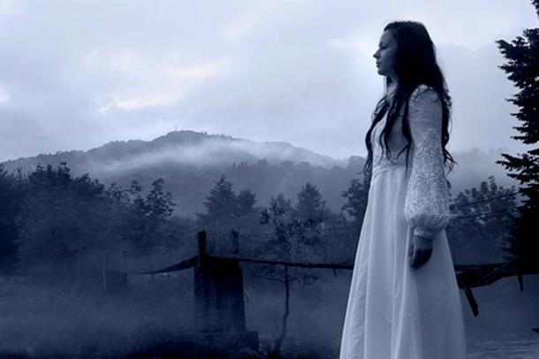 Thought-provoking and incredible new perspectives on La Llorona redefine her legend in a monumental way. (Lario Tus / Adobe)
