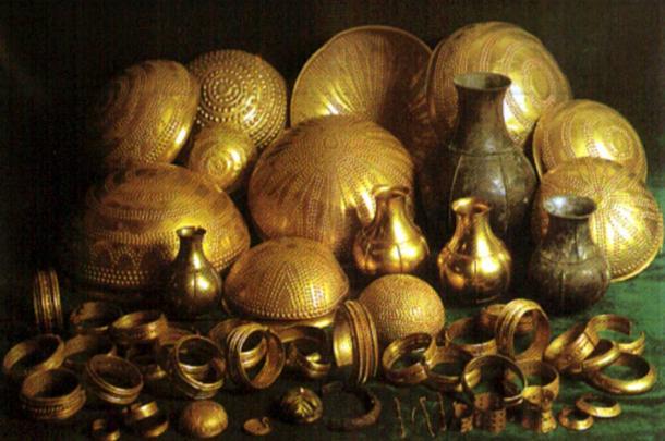 The Treasure of Villena