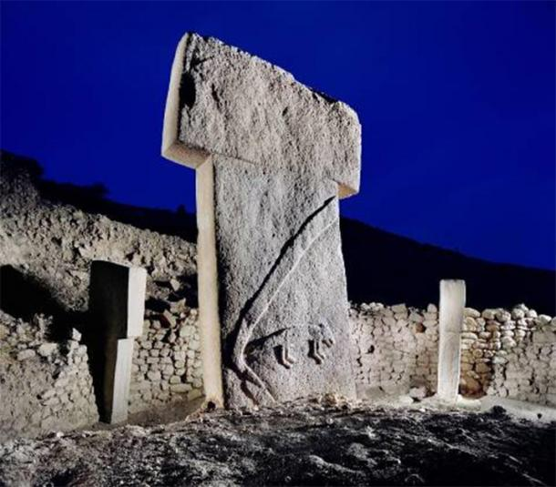 Göbekli Tepe, eastern Turkey: this is the most ancient mystery school religion sanctuary ever known, already functioning over 12,000 years ago. (Provided by the author)